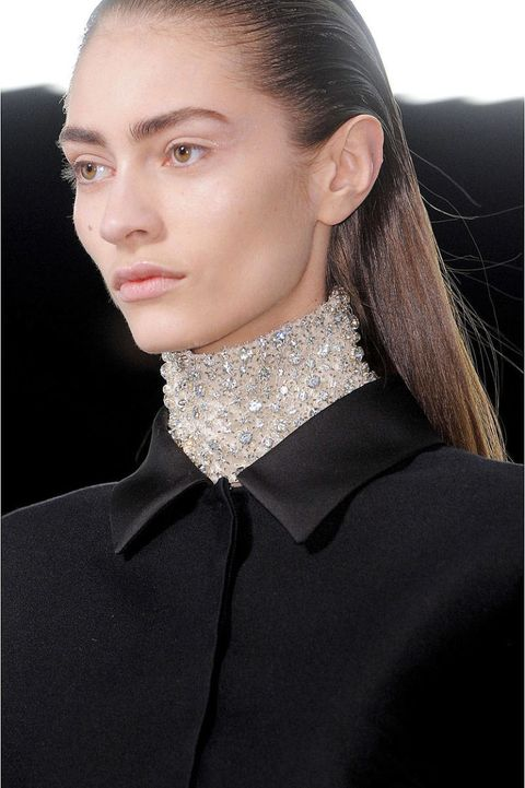 giambattista valli fall 2013 ready-to-wear photos
