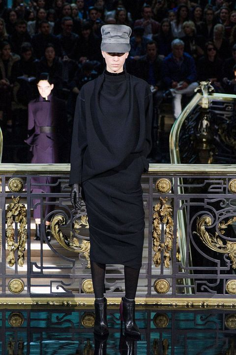 john galliano fall 2013 ready-to-wear photos