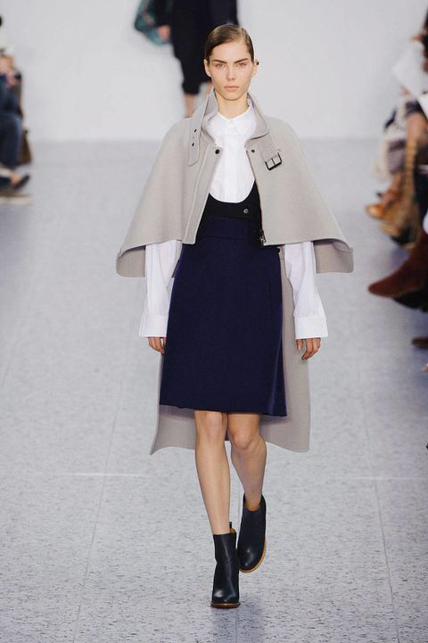 chloe fall 2013 ready-to-wear photos