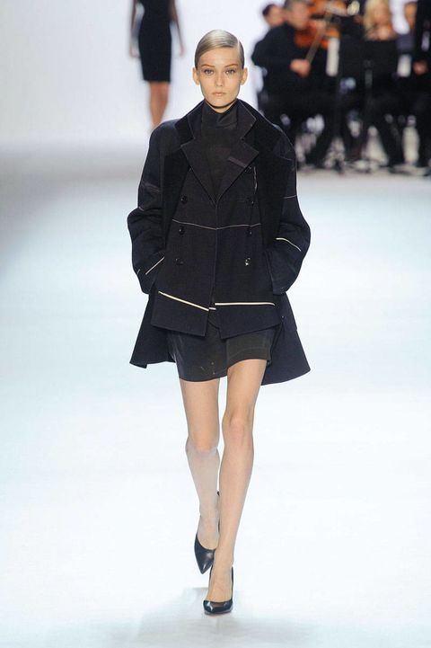 akris fall 2013 ready-to-wear photos