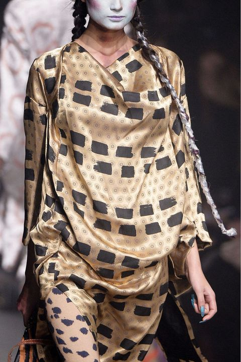 vivienne westwood fall 2013 ready-to-wear photos