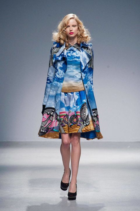manish arora fall 2013 ready-to-wear photos