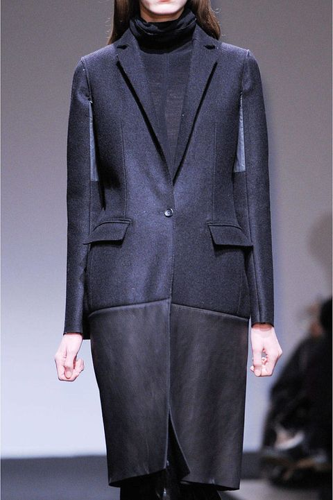 nicolas andreas taralis fall 2013 ready-to-wear photos