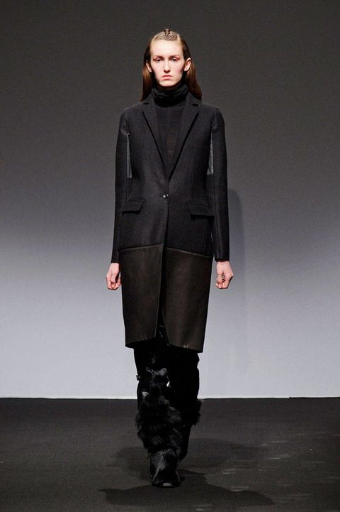 nicholas andreas taralis fall 2013 ready-to-wear photos