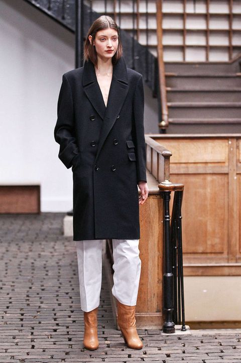 christophe lemaire fall 2013 ready-to-wear photos