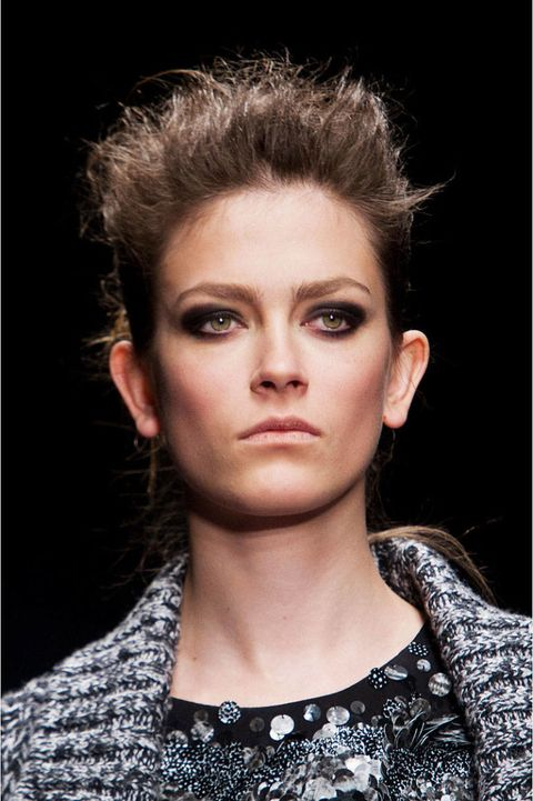 laura biagiotti fall 2013 ready-to-wear photos
