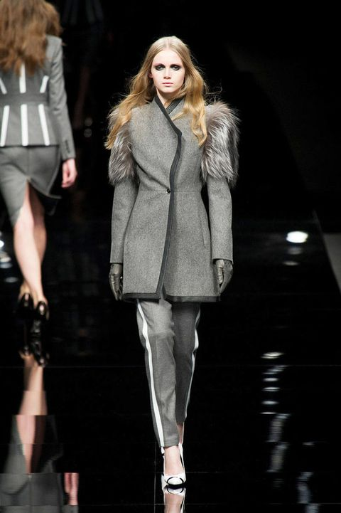 john richmond fall 2013 ready-to-wear photos