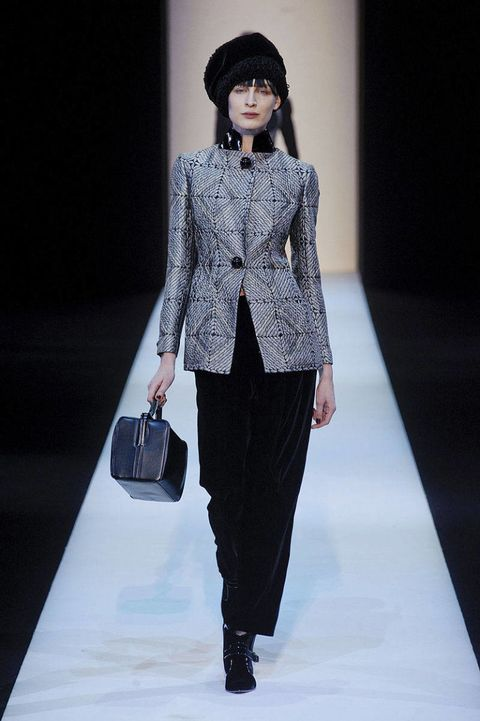 giorgio armani fall 2013 ready-to-wear photos