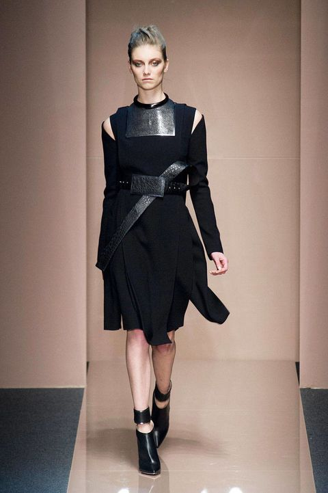 gianfranco ferre fall 2013 ready-to-wear photos