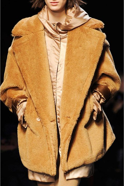 max mara fall 2013 ready-to-wear photos