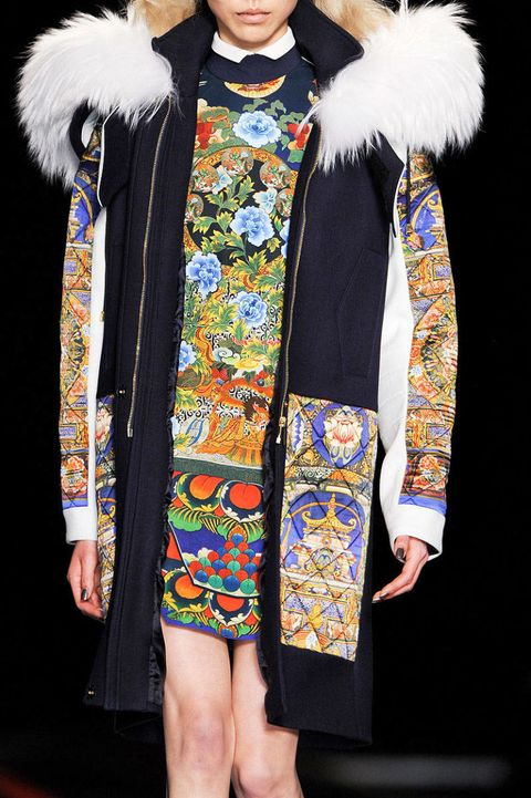 just cavalli fall 2013 ready-to-wear photos