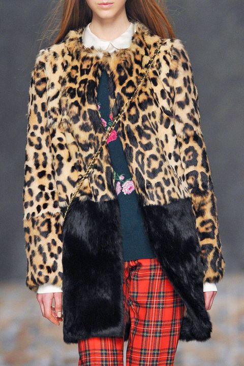 blugirl fall 2013 ready-to-wear photos