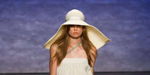 Rebecca Minkoff Spring 2015 Ready-to-Wear Collection