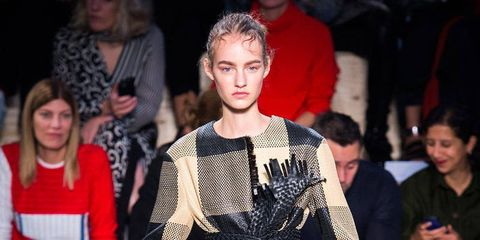 Sportmax Spring 2015 Ready-to-Wear Collection