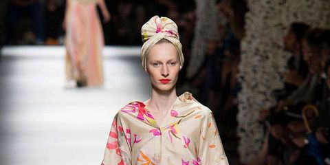 Missoni Spring 2015 Ready-to-Wear Collection