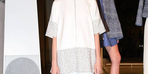 Tanya Taylor Spring 2013 Ready-to-Wear Collection