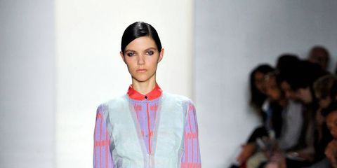 sophie theallet spring 2013 ready-to-wear photos