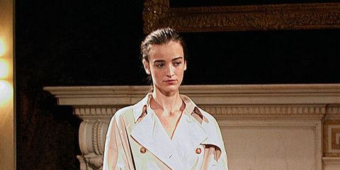 the row spring 2013 new york fashion week