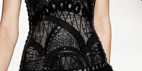 Joanna Mastroianni fall 2013 ready-to-wear photos