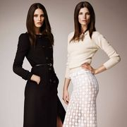 Clothing, Product, Sleeve, Shoulder, Joint, White, Dress, Style, Waist, Formal wear,