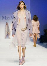 Max Mara Spring 2004 Ready-to-Wear Collections 0002