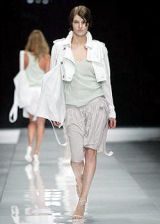 Burberry Prosum Spring 2004 Ready&#45&#x3B;to&#45&#x3B;Wear Collections 0002