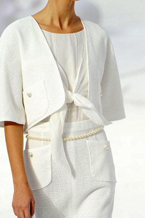 Chanel SPRING 2012 RTW DETAILS 001