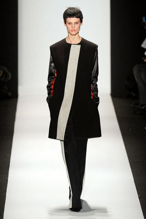 NARCISO RODRIGUEZ FALL 2011 RTW PODIUM 001