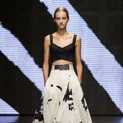 Donna Karan Spring 2015 Ready-to-Wear Collection