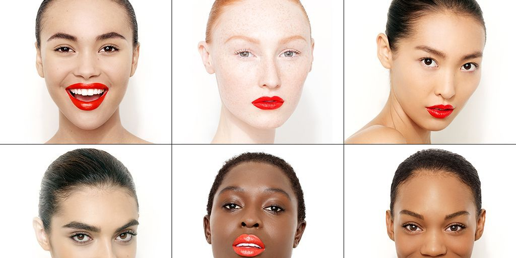 Proven: 3 Makeup Shades That Look Great on Everyone