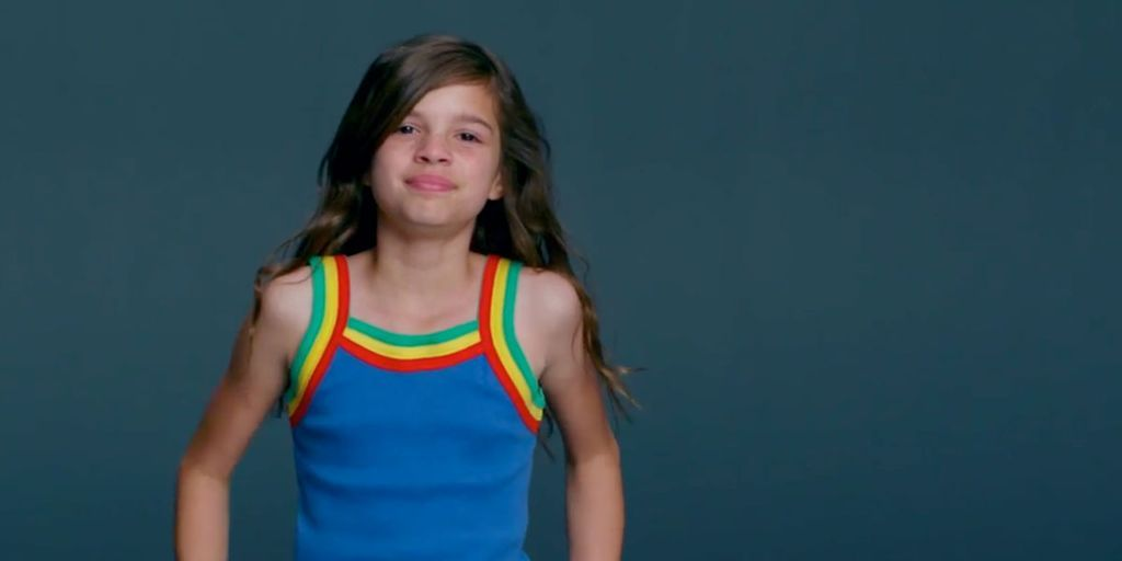Great Thing of the Day: The Campaign That's Redefining the 'Run Like a Girl' Stereotype