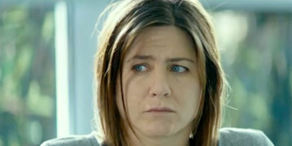 Is This the Role That Will Win Jennifer Aniston an Oscar?