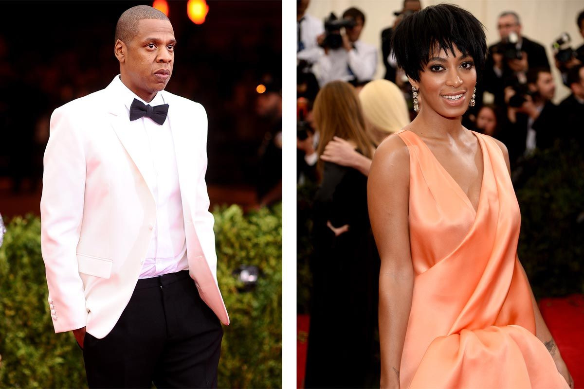 ec8a0d74a61 People Making Fun of Solange Attacking Jay Z-Solange and Jay Z Memes