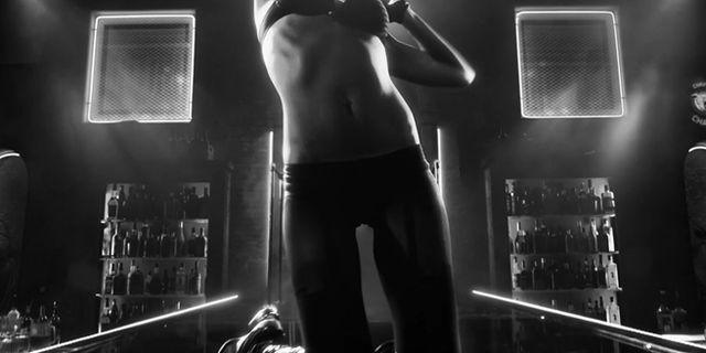 Eva Green Nipples