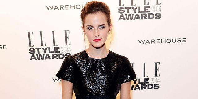 Emma Watson Is Also Disgusted By Those Nude Photo Leaks