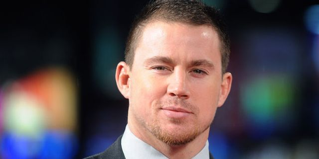 This Channing Tatum Email Will Bring You So Much Joy