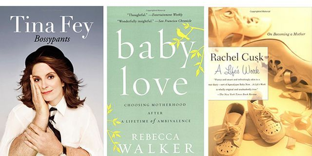 The 10 Best Books About Motherhood