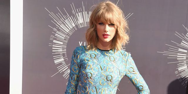 Can You Decipher Taylor Swift's Teeny Tiny Romper?