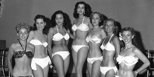 Bikini Kill: Miss World Ditches the Swimsuit Competition