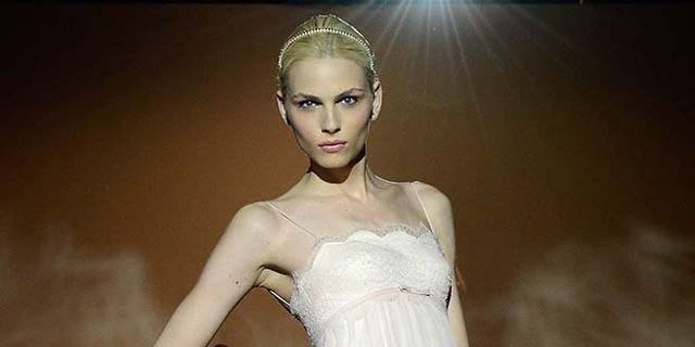 Top Model Andreja Pejic Bravely Shares Her Trans Story