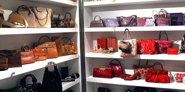 ELLE Simplifies: Your Closet