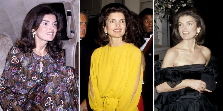 If She Were Still Alive Today Would Have Been Jacqueline Kennedy Onis 86th Birthday Her Legacy Lives On Of Course But While People Seem To Remember