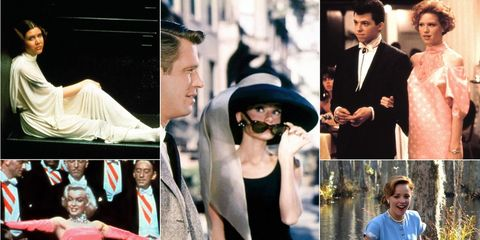 Shop It: The 16 Most Iconic Movie Dresses