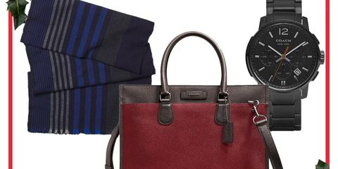 9 Handsome Gifts for Your Guy