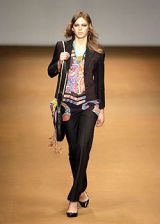 Etro Spring 2004 Ready-to-Wear Collections 0002