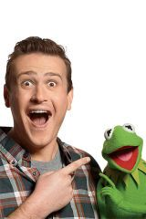 Jason Segel Gets His Hands On (In?) The Muppets: Puppet Master