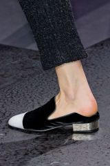 March 5: Giambattista Valli shoes
