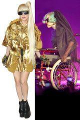 Lagy Gaga