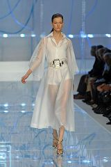 Fendi Spring 2008 Ready-to-wear Collections - 002
