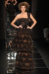 Elie Saab Fall 2008 Haute Couture Collections - 003